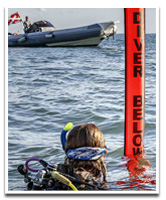 PADI Specialty - RNLI Sea Survival
